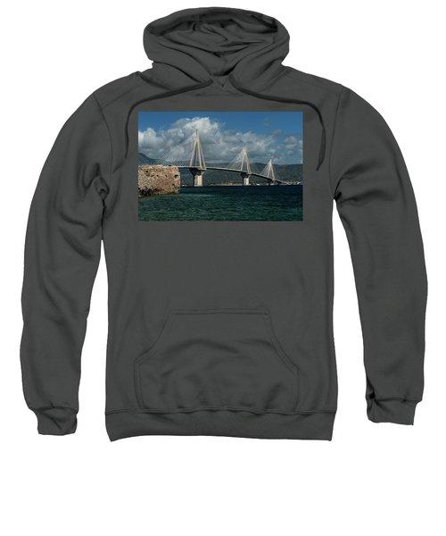 Rio-andirio Hanging Bridge Sweatshirt