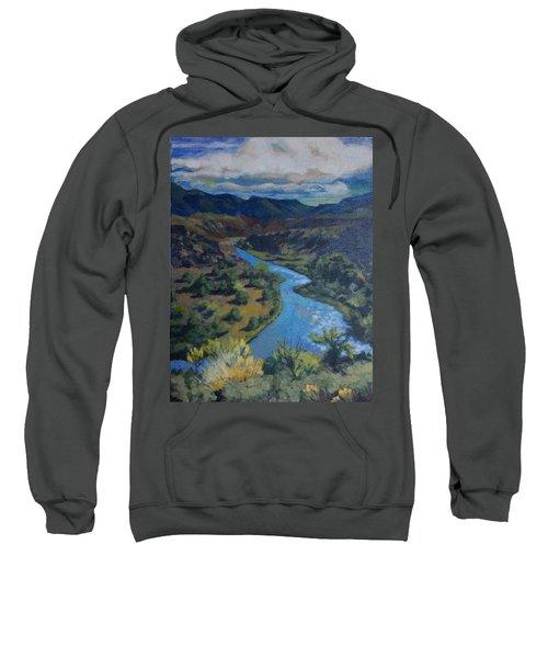 Rio Chama Sweatshirt