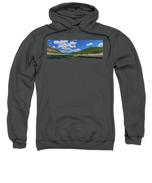 Rio Grande Headwaters #3 Sweatshirt