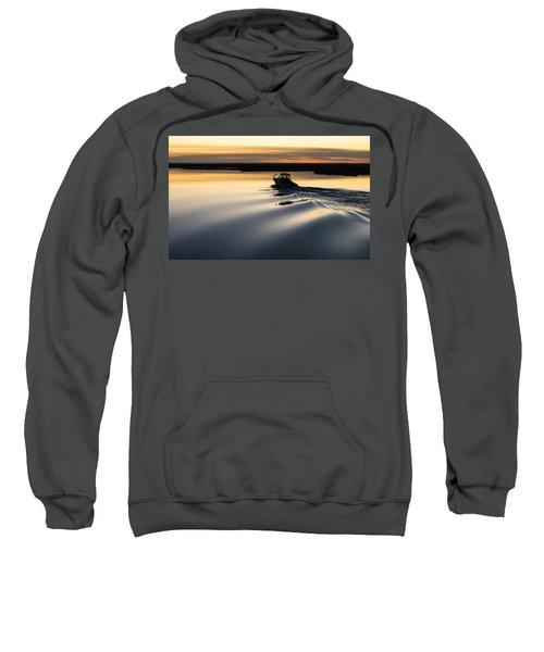 Ripples Sweatshirt
