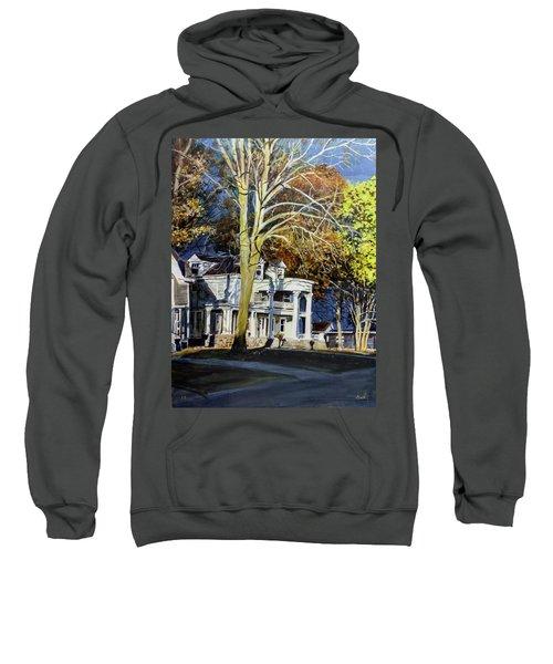 Rise Above The Storm Sweatshirt