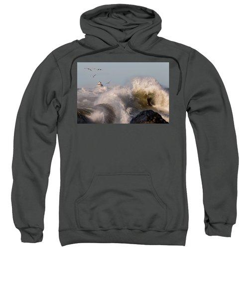 Rise Above The Turbulence Sweatshirt