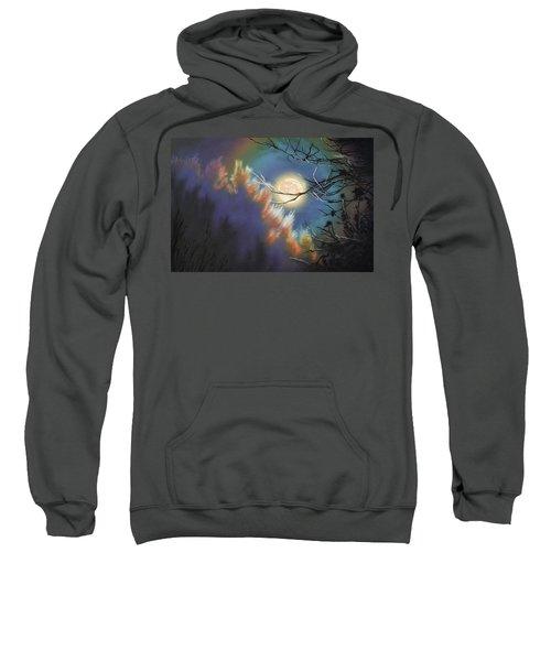 Rising Moon Sweatshirt