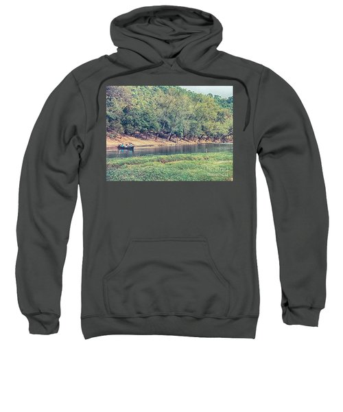 River Crossing Sweatshirt