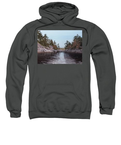 River Narrows Sweatshirt