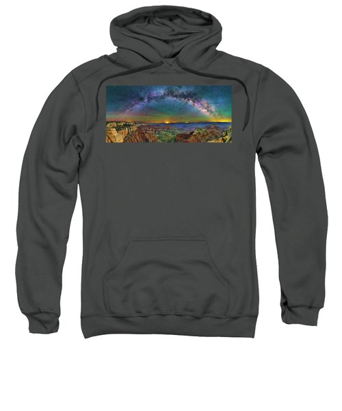 River Of Stars Sweatshirt