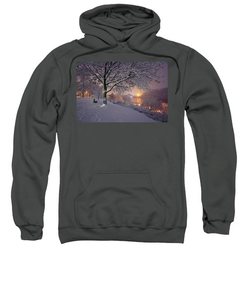 River Road  Sweatshirt