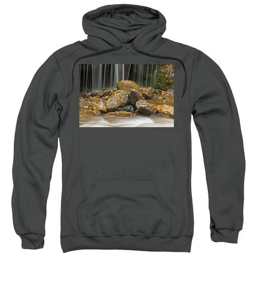 River Rocks Sweatshirt