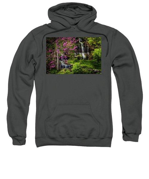 Rivercut Waterfall Sweatshirt