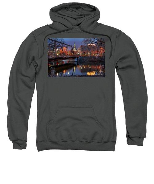 Riverplace Minneapolis Little Europe Sweatshirt