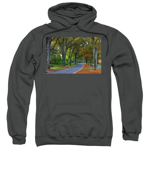 Road In Charlotte Sweatshirt