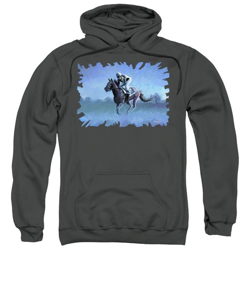 Road Test Sweatshirt