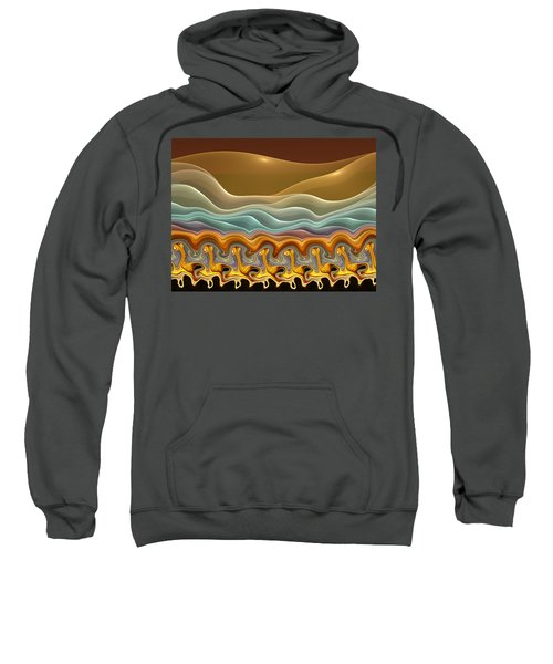 Roadrunner Races Sweatshirt