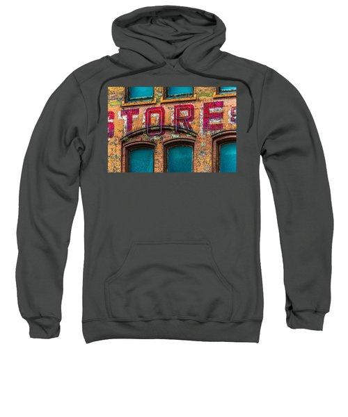 Roadway Outdoor Store Pittsburgh V2 Dsc0931 Sweatshirt