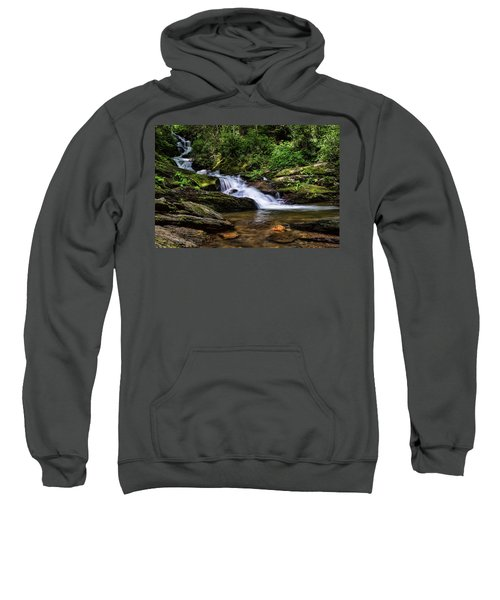 Roaring Fork Waterfall Sweatshirt