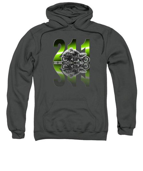 Robert Parker T001 Sweatshirt