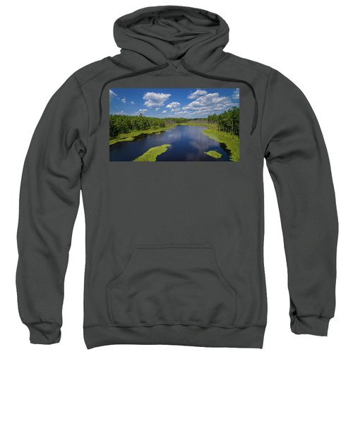 Roberts Branch Sweatshirt