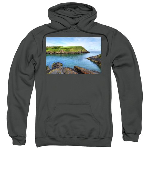 Roberts Cove - Ireland Sweatshirt