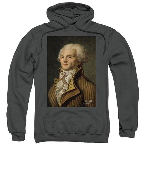 Robespierre Sweatshirt