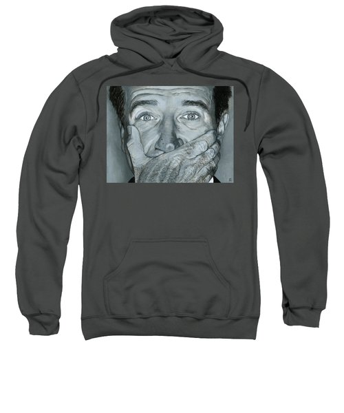 Robin Williams Sweatshirt