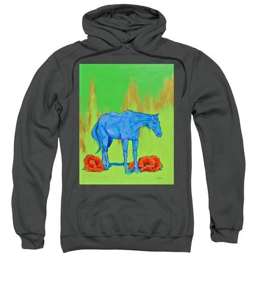 Rocinante 1 Sweatshirt