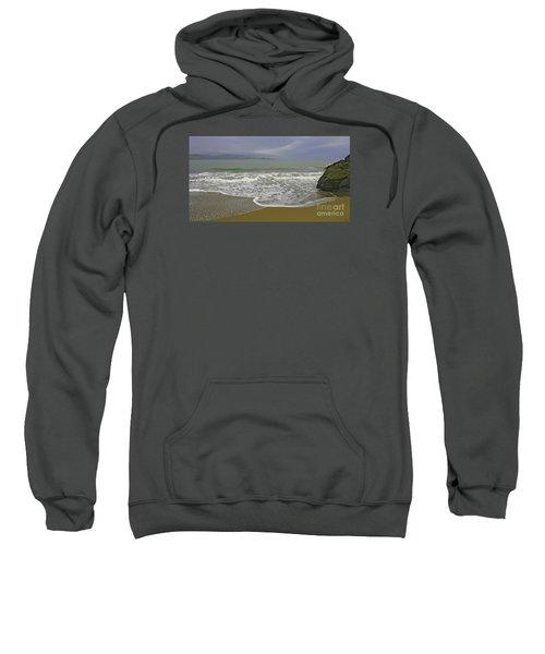 Rock And Sand Sweatshirt