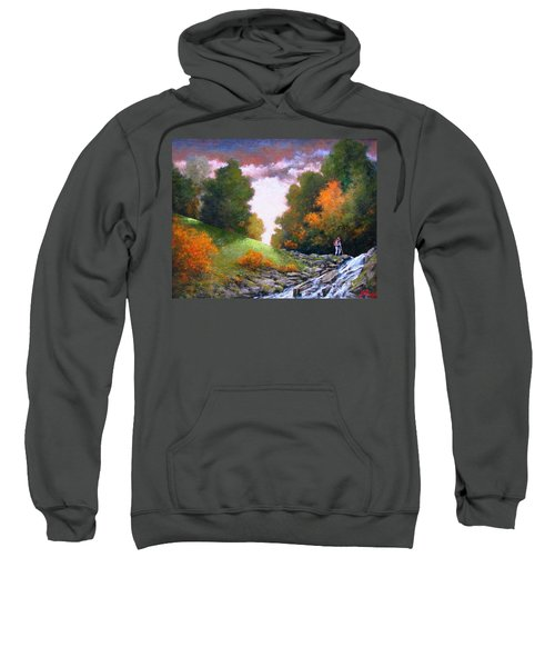 Rock Creek Sweatshirt