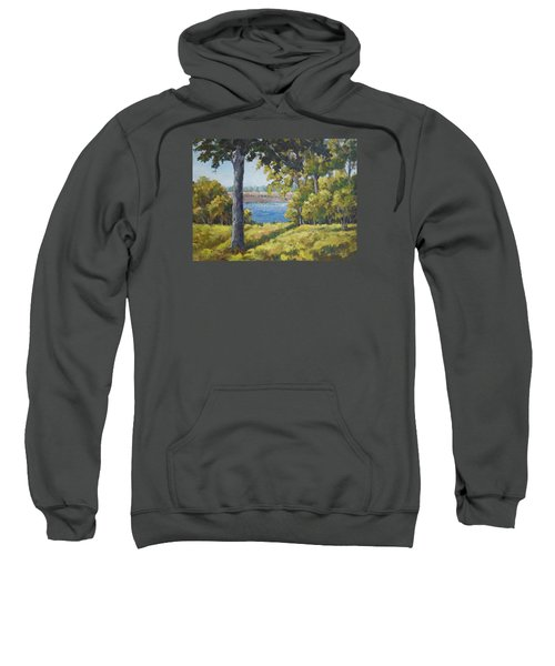 Rock Cut State Park Sweatshirt