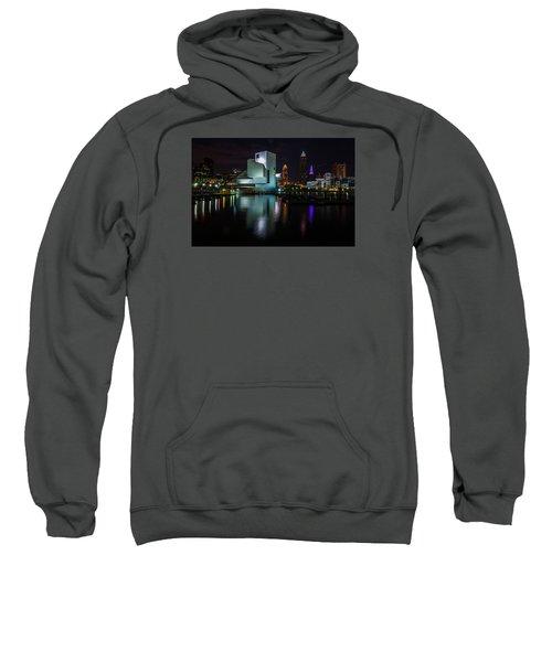 Rock Hall Reflections Sweatshirt