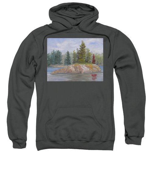 Rock Island Sweatshirt