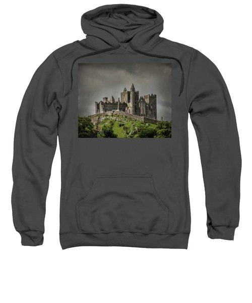 Rock Of Cashel Sweatshirt
