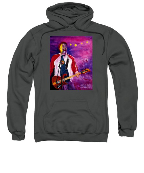 Rock On Tom Sweatshirt