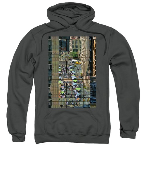 Rock Street Fair Sweatshirt