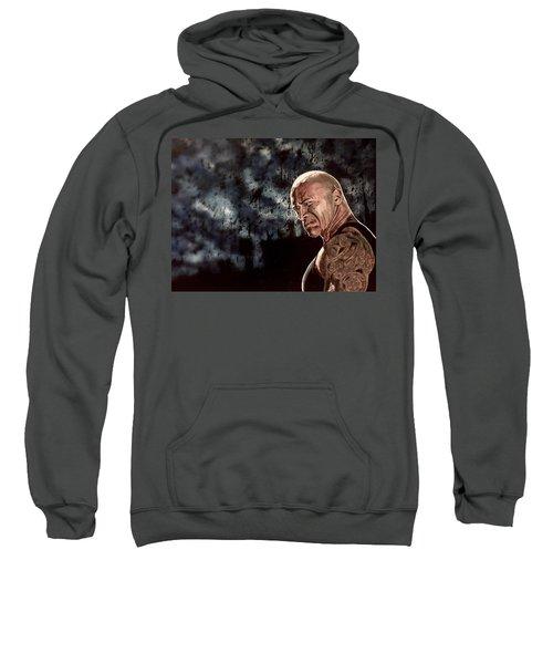 Rock The Night Sweatshirt