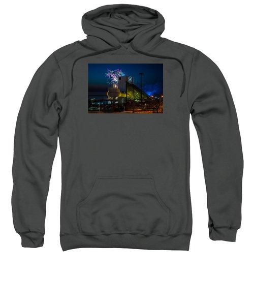 Rocking Fireworks Sweatshirt