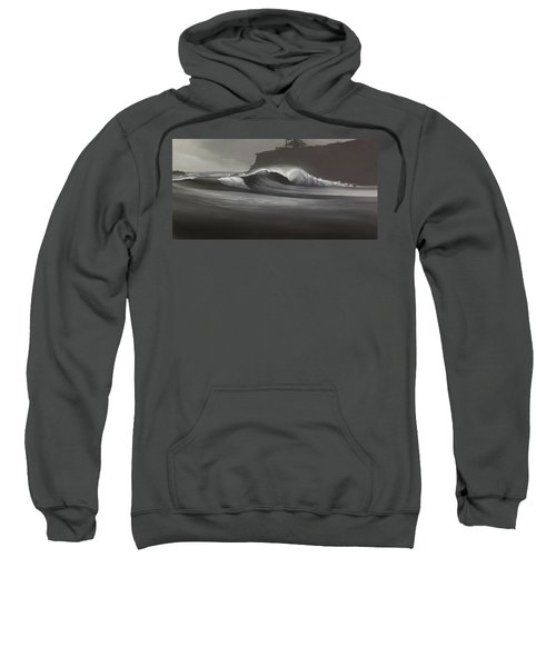Rockpile Sweatshirt