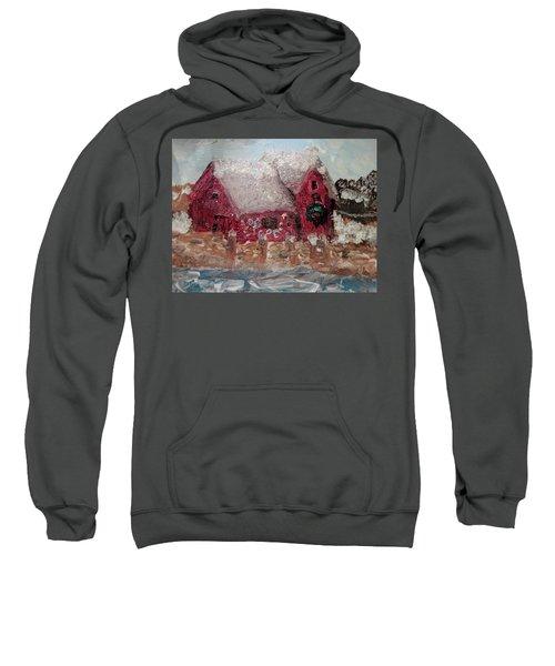 Rockport Christmas 1 Sweatshirt