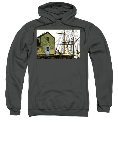 Rockport Harbor Sweatshirt