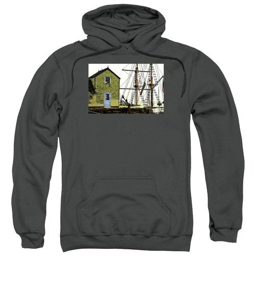 Rockport Harbor Sweatshirt