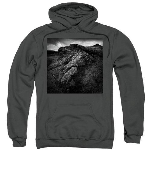 Rocks And Ben More Sweatshirt