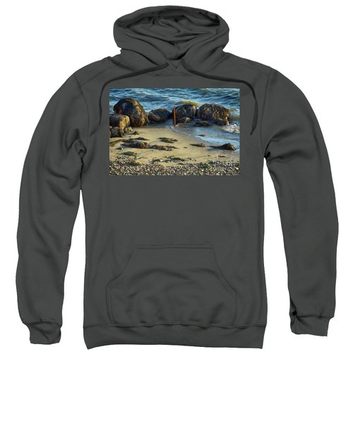 Rocky Formation Sweatshirt