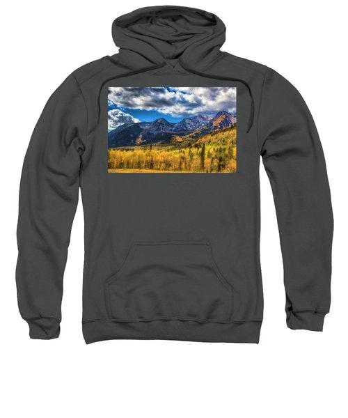 Rocky Mountain Fall Sweatshirt
