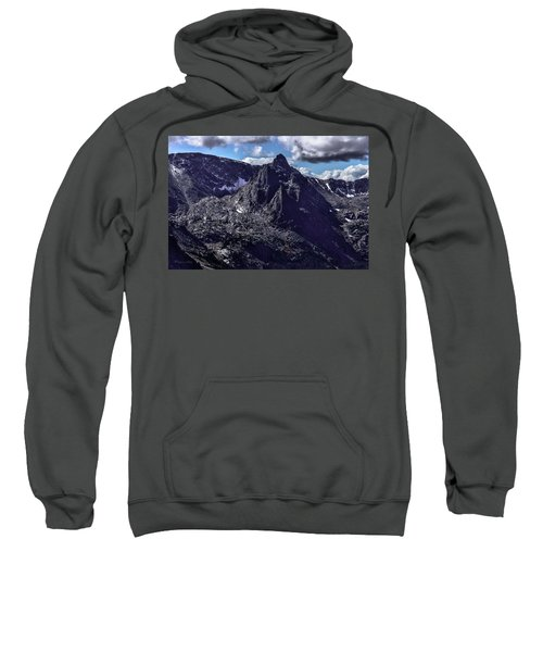 Rocky Mountain National Park Colorado Sweatshirt