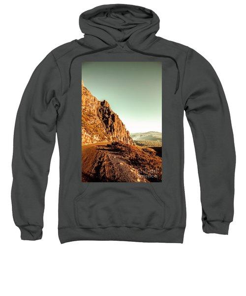 Rocky Mountain Route Sweatshirt
