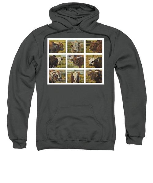 Rodeo Royalty Sweatshirt