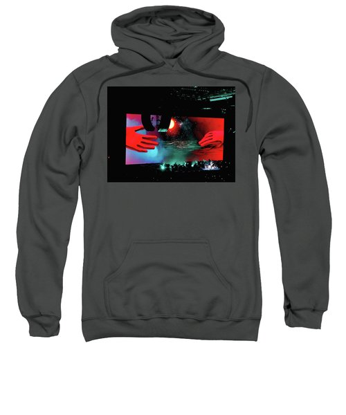 Roger Waters Tour 2017 - Wish You Were Here I Sweatshirt