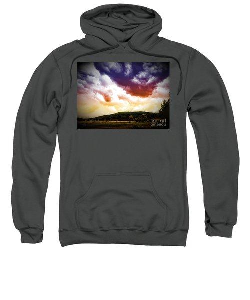 Rolling Thunder Sweatshirt