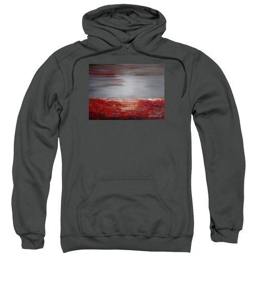 Romantic Sea Sweatshirt