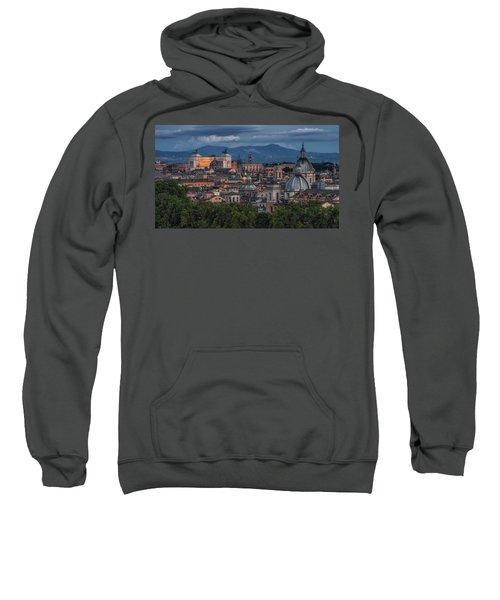 Rome Twilight Sweatshirt