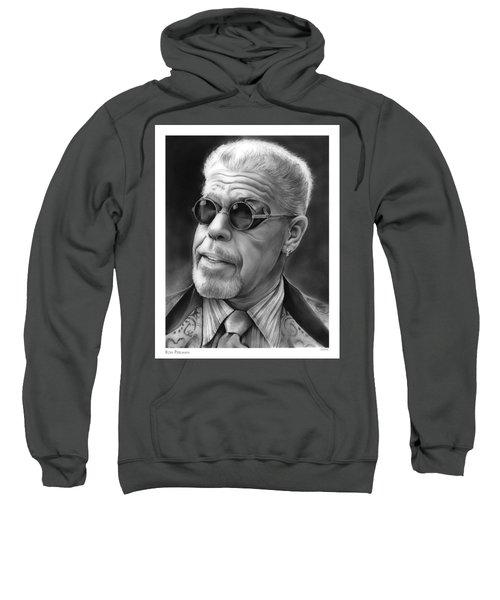 Ron Perlman Sweatshirt